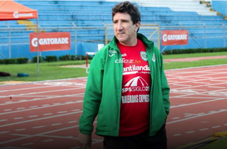 Héctor Vargas: