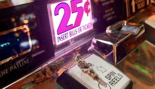 Las Vegas grasshoppers swarm El Cortez