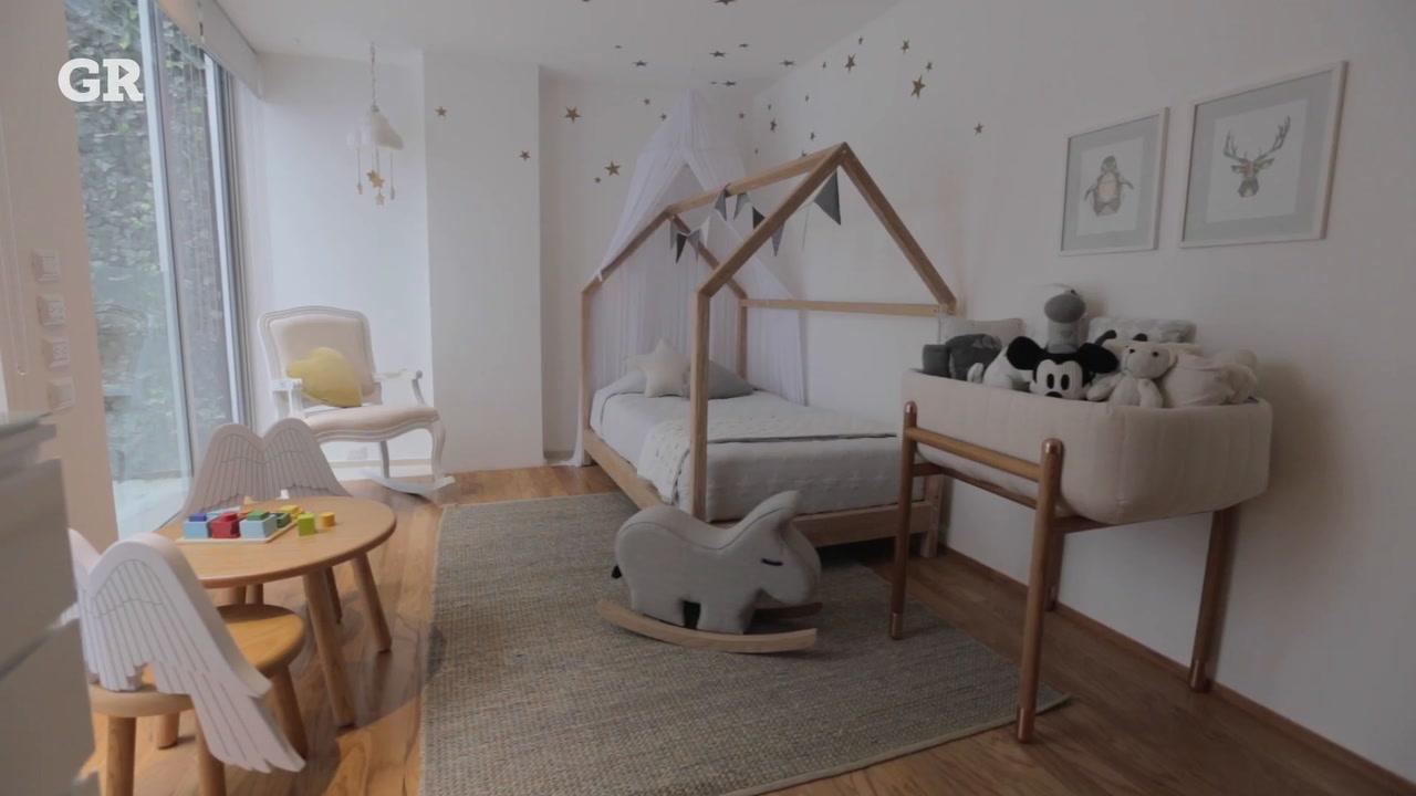 Video: El cuarto de los niños