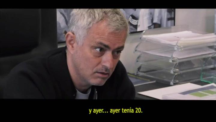 La charla magistral de Mourinho a Dele Alli