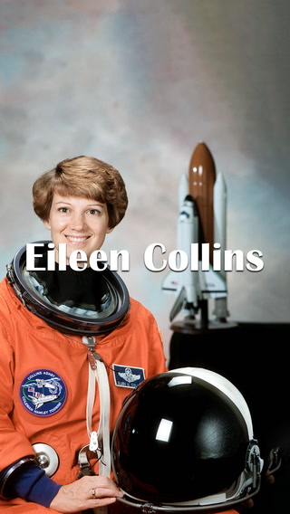 Hem pilot hem ilk kadın astronot