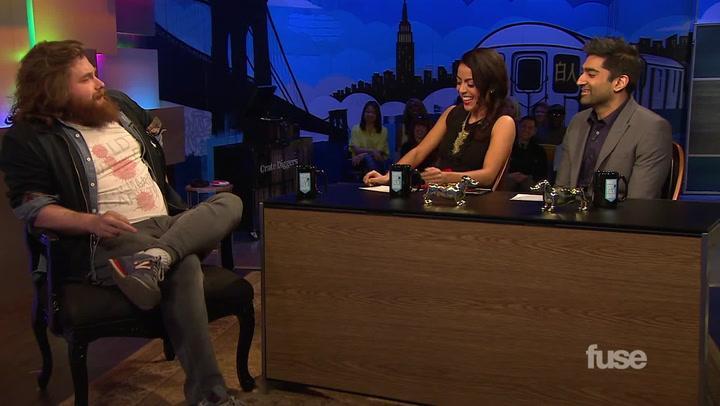 Shows: White Guy Talk Show: Dan St. Germain Full Interview