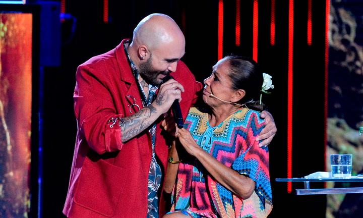 La opinión de Isa Pantoja sobre la felicitación de Kiko Rivera a su madre