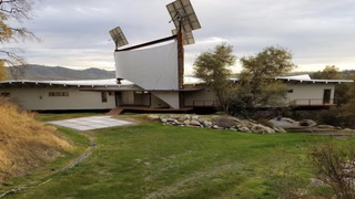Shipwreck House ... of Dreams? Unique Home in Sacramento, CA, Holds Nautical Allure