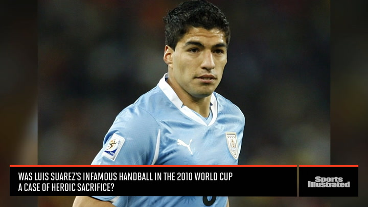 Colombia Vs Uruguay Live Stream Watch Wc Qualifier Online Lineups Sports Illustrated Premier sports have the rights to show every copa colombia vs chile was set for 12am on saturday, june 29 uk time, but then delayed until 12.20am. was luis suarez s 2010 world cup handball an act of heroic sacrifice