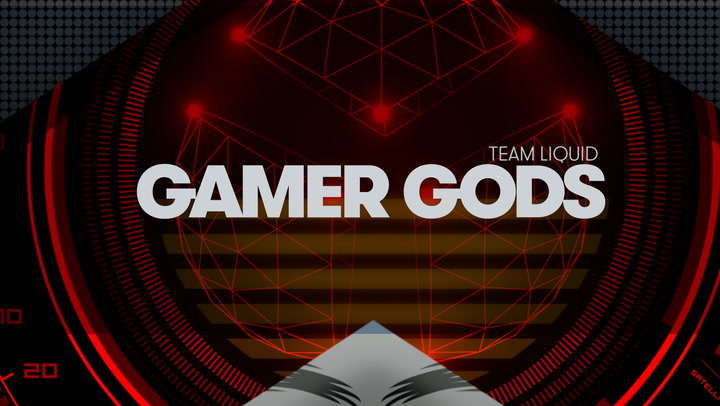 Gamer Gods: Team Liquid