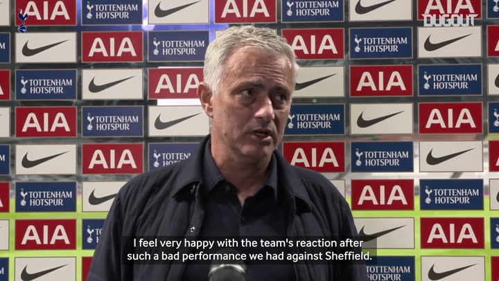 Mourinho wins 200th Premier League game
