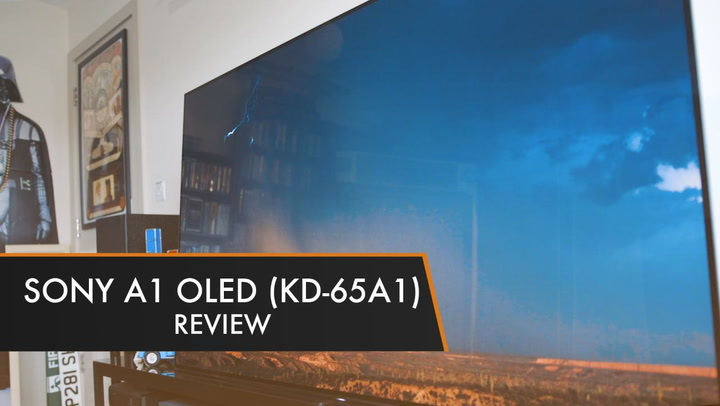 Sony A1 OLED Review | Trusted Reviews