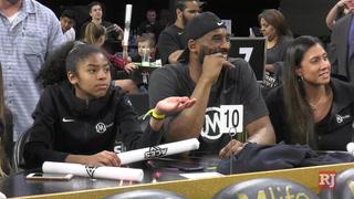 Recapping Rebels close loss to SDSU, UNLV remembers Kobe Bryant – Video