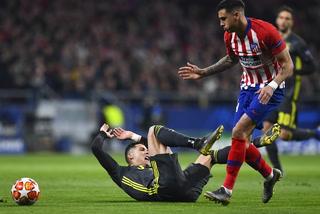 Atlético sorprende a la Juventus de Cristiano Ronaldo y pone un pie en cuartos