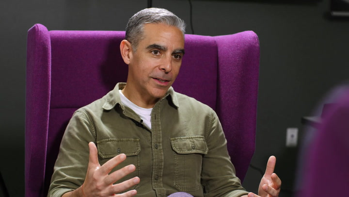CoinDesk's Most Influential 2019: An In-Depth Interview With David Marcus Part I