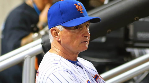 Terry Collins gives insight into managing a struggling offense