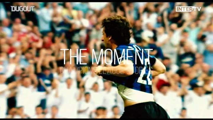 The Moment: Diego Millito Recalls Champions League Final Win