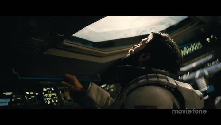 Interstellar - Trailer No. 2