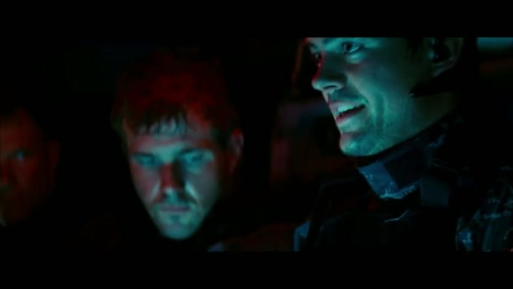 Transformers: Revenge of the Fallen - Clip No. 1