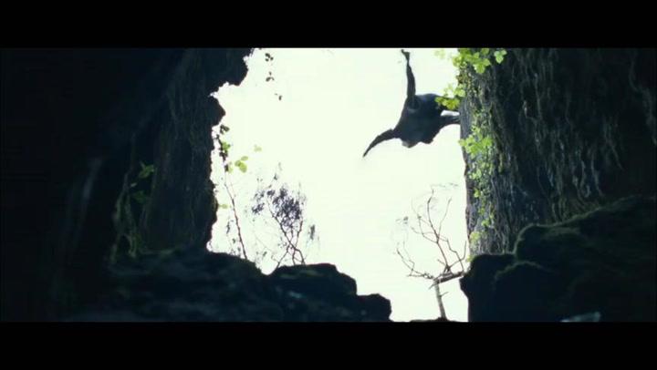 The Hunter - Trailer No. 1