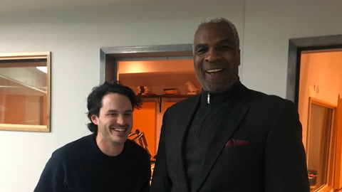 Charles Oakley Sets the Record Straight