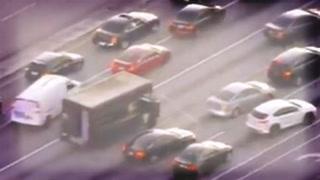 Cuatro muertos en Florida cuando robo de joyas terminó en persecución