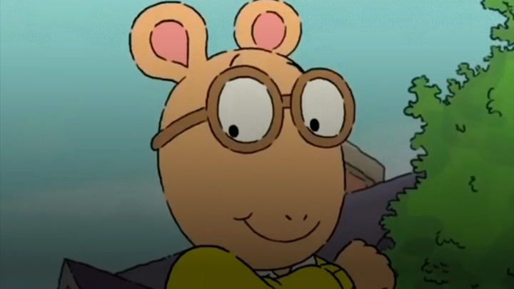 Arthur: Longest-running children's animated series to end after 25 years