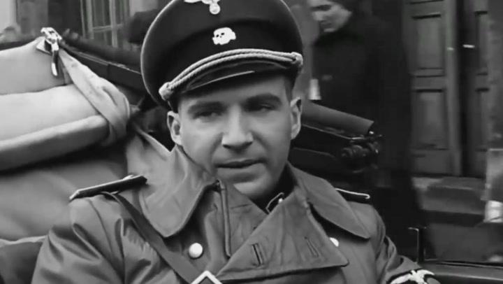 'Schindler's List' Trailer