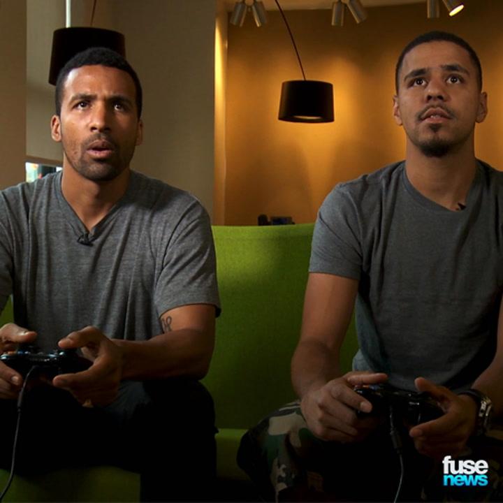 J. Cole Explains Biz Relationship With Video Game Developer Ubisoft