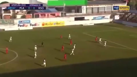 Platense 1-3 Real Sociedad (Liga Nacional)