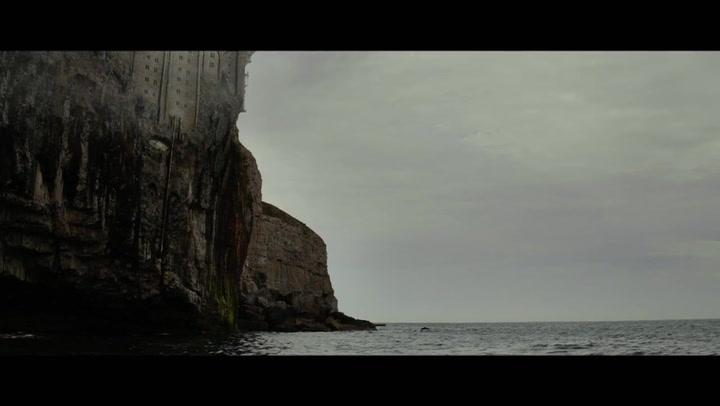 The Adventurer: The Curse of the Midas Box - Trailer No. 1