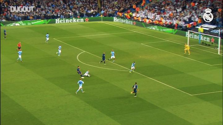 European Nights: Bale's Strike vs Manchester City