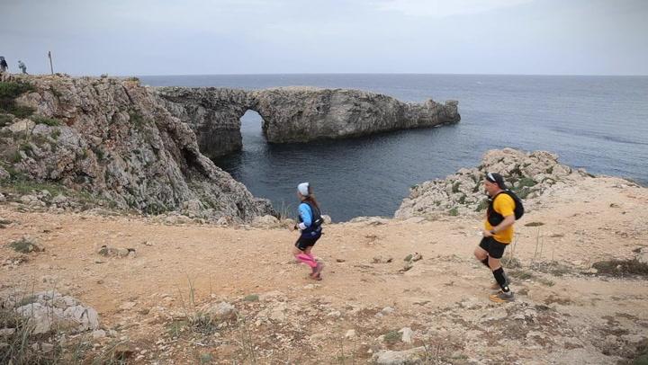 Resumen de la Camí de Cavalls Menorca 2021