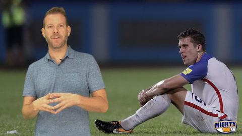 D.Smith - Nightmare scenario for U.S. Soccer