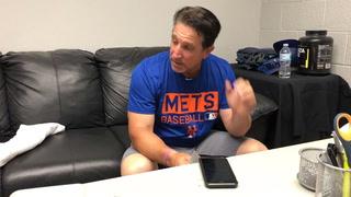 Tony DeFrancesco talks about the loss to Reno