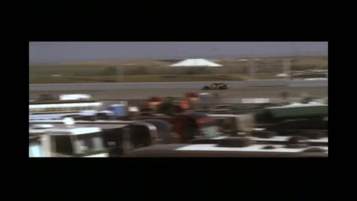 Talladega Nights DVD clip 1