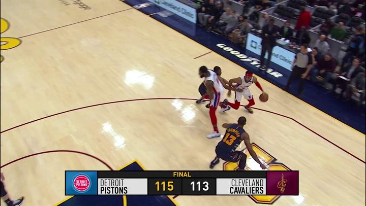 El resumen de la jornada de la NBA del 7 de enero 2020