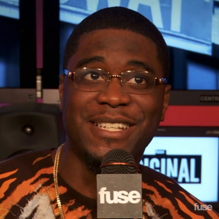 """Big K.R.I.T. On """"Bigger Picture"""" Music Video & Touring With Macklemore"""