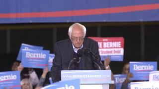 Bernie On Economic Inequality