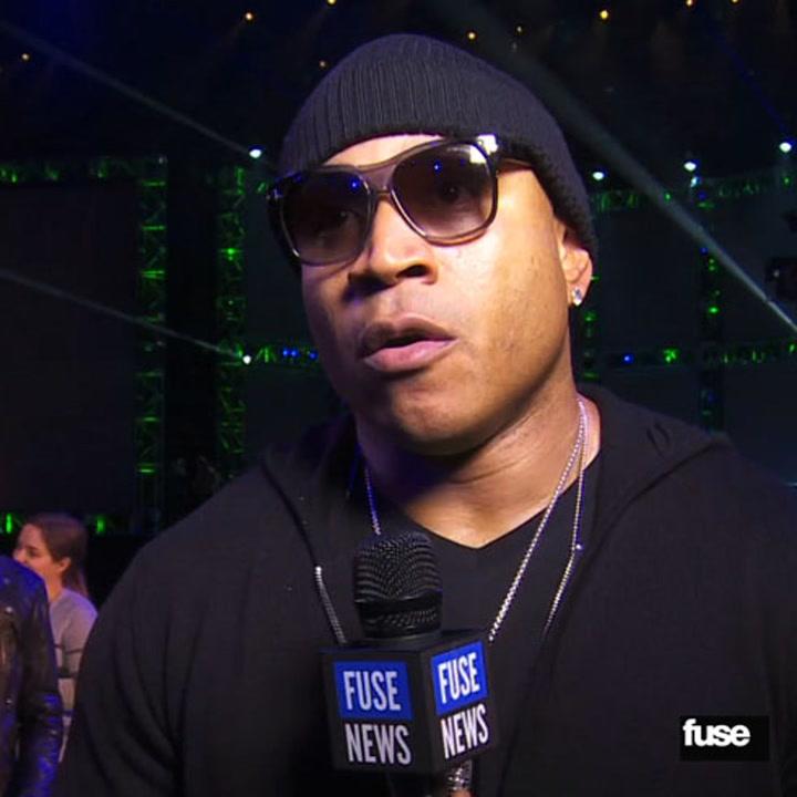LL Cool J Reveals New Album Details