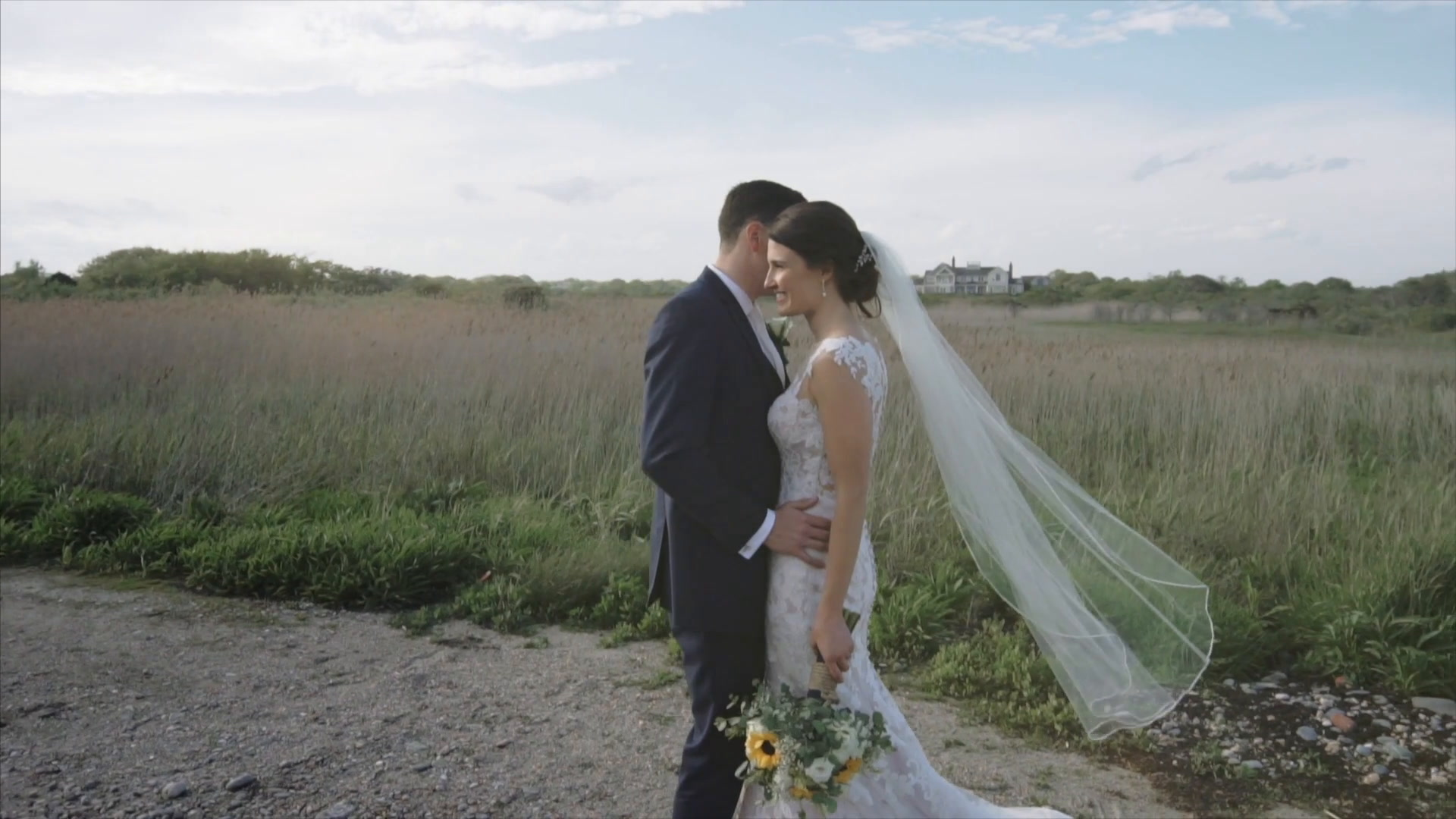 Christopher + Katherine | Newport, Rhode Island | The Bohlin