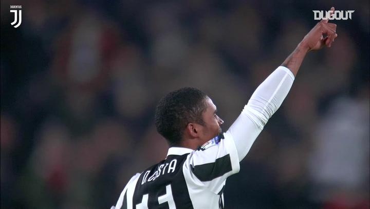 Ten decisive Coppa Italia goals in Juventus history