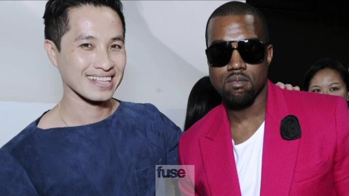 Phillip Lim Talks Styling Kanye West