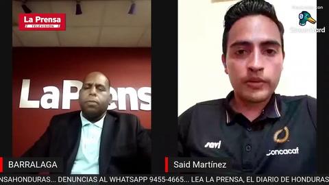 Said Martínez revela que no le han pagado su trabajo realizado en la final Olimpia -. Motagua.mp4
