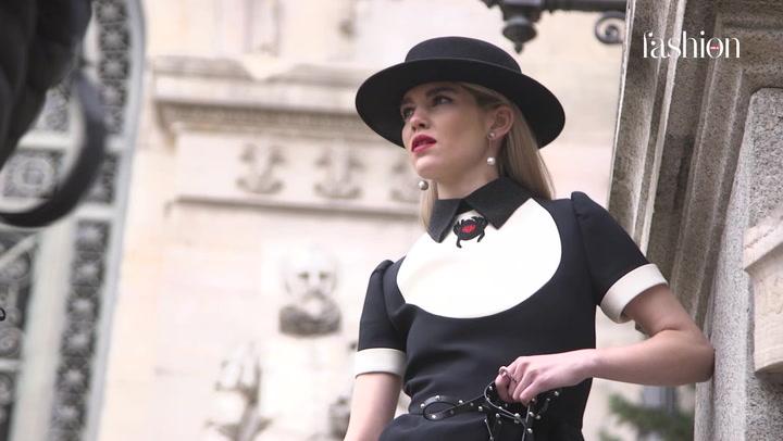 Detrás de las cámaras con Isabella Ruiz Rato: el \'making of\' de H!Fashion
