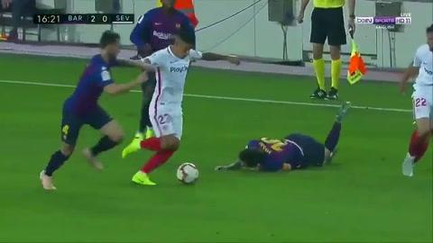 Messi sufrió una fractura y estará inactivo al menos tres semanas