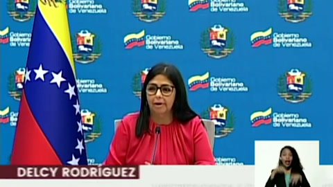 Gobierno de Maduro tilda de