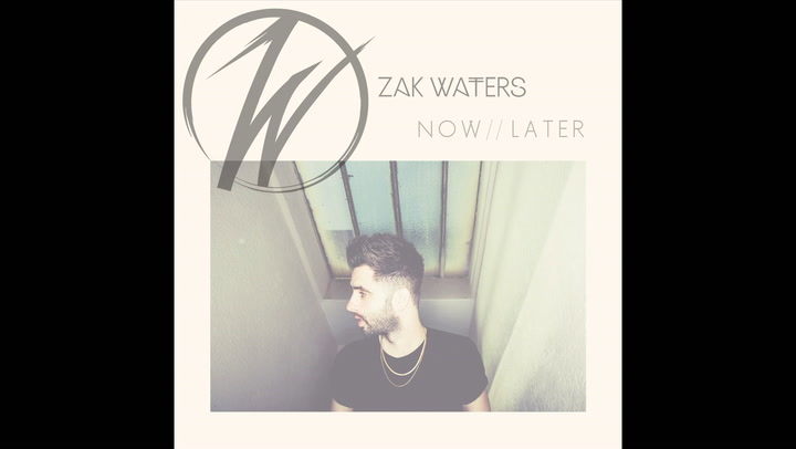 Song Premiere: Zak Waters - Pony