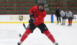 UNLV hockey program aims for NCAA Division I status