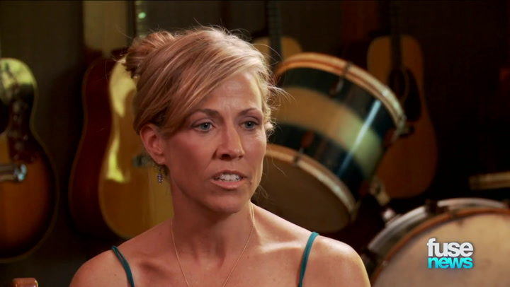 Shows: Fuse News: Sheryl Amy Part 2 Tease