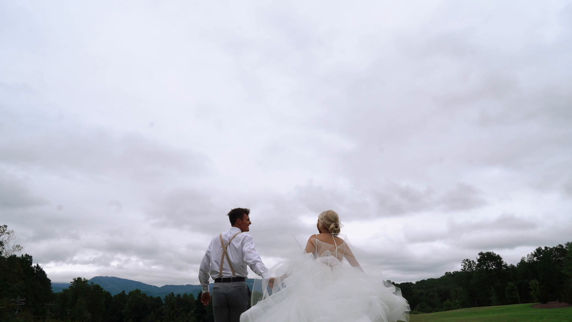 Gavin + Talli | Travelers Rest, South Carolina | Hotel Domestique