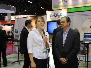 CTIA 2011: m-bux and the state of the mobile wallet