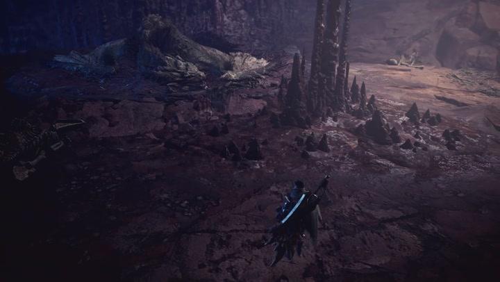 Monster Hunter World  Iceborne - Nuevo Tráiler