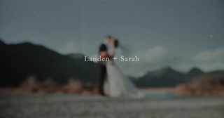 Landen  + Sarah | Pitt Meadows, Canada | Golden Eagle Country Club